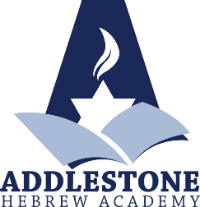 Addelston Hebrew School - Logo - Hebrew School Charleston SC - small