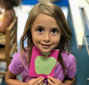 Early Childhood Education - Charleston Hebrew School - Addlestone