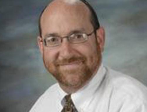 Meet Rabbi Paul