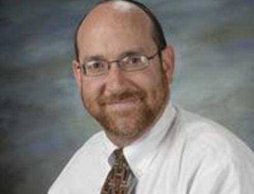 Rabbi Paul Announced as Incoming Head of School