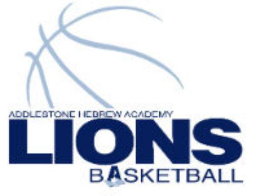 AHA Lions Basketball