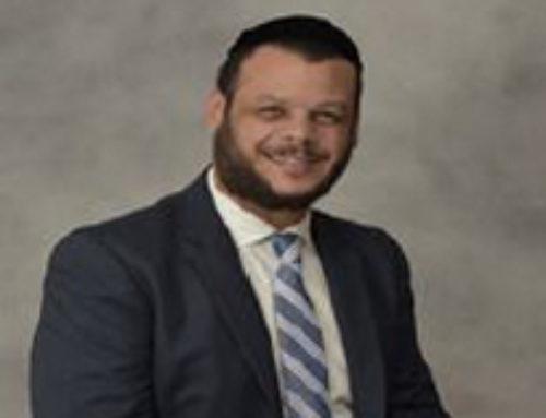 Meet Rabbi Gabay