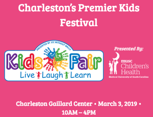 Charleston KidsFair