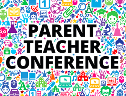 EC & K Parent/Teacher Conferences