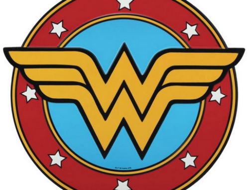 "Even Wonder Woman Says ""Modeh Ani"""